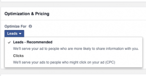 facebook lead ads 4